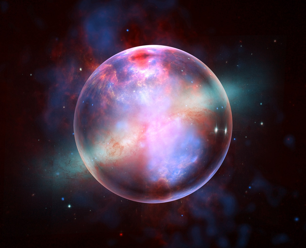 Healers Moon - Full Moon in Pisces Let your Soul Speak