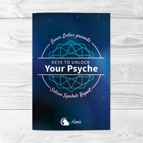 Unlock Your Psyche