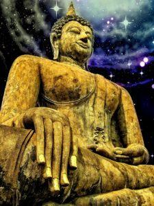 End Suffering ~ High Priestess Draws down the Wesak Moon – Lunar Ladies