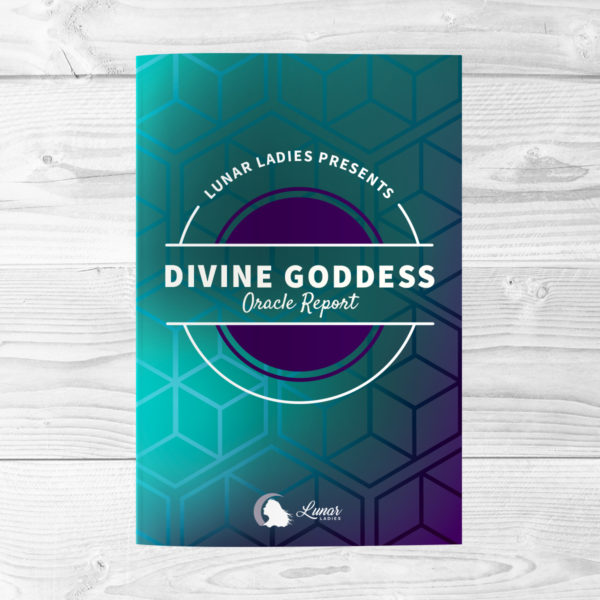 Divine Goddess Oracle Report