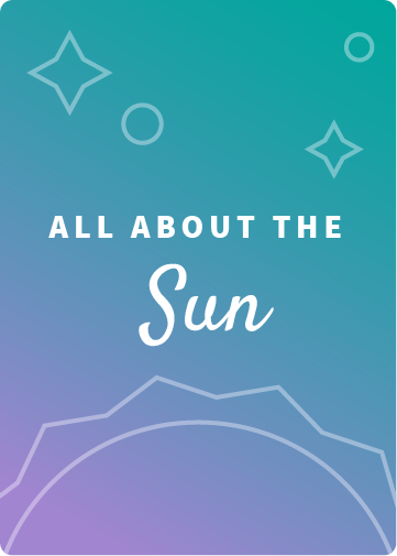 All About The Sun